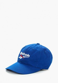 Бейсболка Reebok