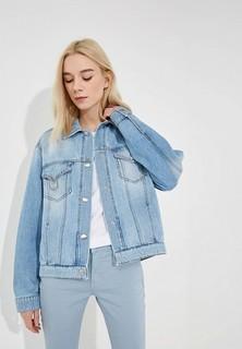 Куртка джинсовая Versus Versace
