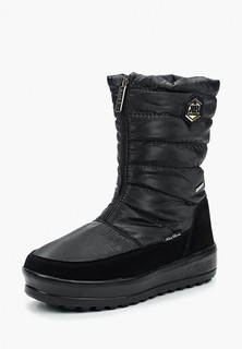 Дутики King Boots