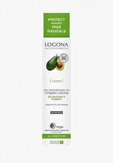 Крем для лица Logona