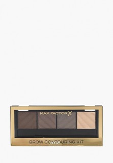 Набор для макияжа бровей Max Factor