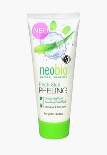 Пилинг для лица Neobio