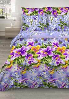 Постельное белье 2-спальное Василиса