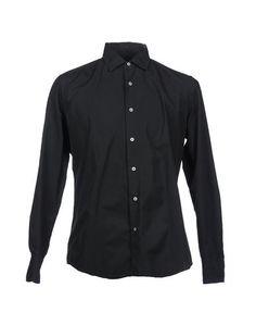 Рубашка с длинными рукавами Fred Perry