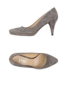 Туфли Lodi