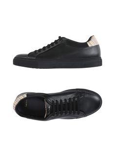 Низкие кеды и кроссовки Paul Smith