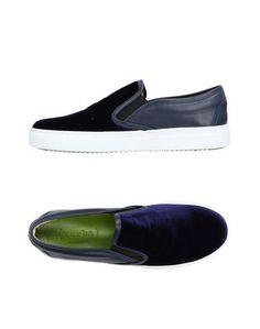 Низкие кеды и кроссовки ( Verba )