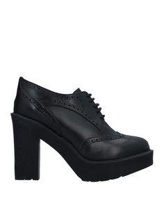 Обувь на шнурках MAX Bianco