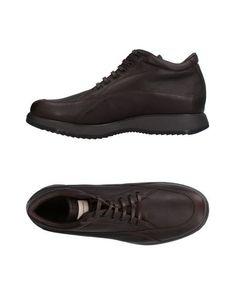 Низкие кеды и кроссовки Barleycorn