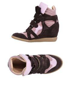 Высокие кеды и кроссовки Luca Valentini