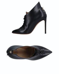 Обувь на шнурках Francesco Russo