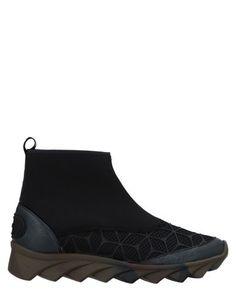 Полусапоги и высокие ботинки RAS