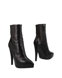 Полусапоги и высокие ботинки Maxbianco