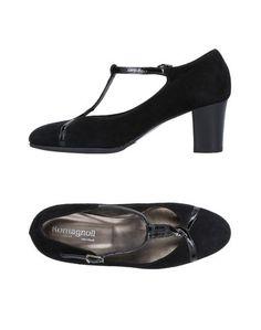 Туфли Romagnoli