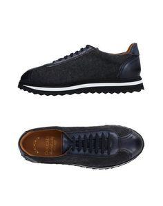Низкие кеды и кроссовки Doucals