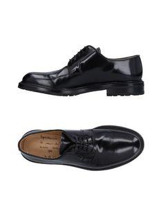 Обувь на шнурках Claudio Marini