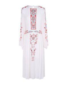 Платье длиной 3/4 Temperley London
