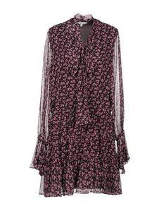 Короткое платье Alexis