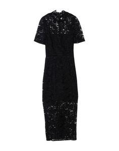 Платье длиной 3/4 Alexis