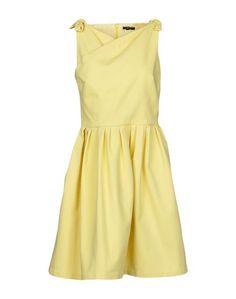 Короткое платье Raoul