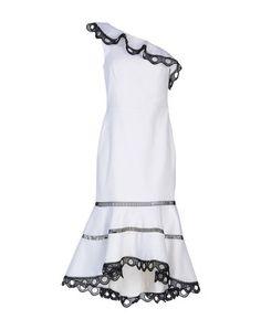 Платье до колена Alexis