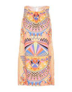 Короткое платье Mara Hoffman