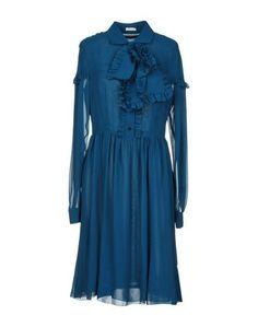 Платье до колена Daniele Carlotta