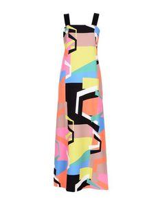 Длинное платье Milly