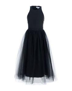 Платье длиной 3/4 Elizabeth and James