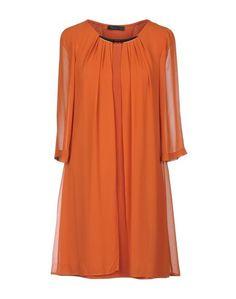 Короткое платье LungidamÈ