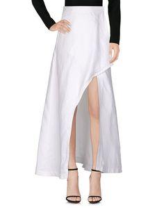 Длинная юбка ISA Arfen