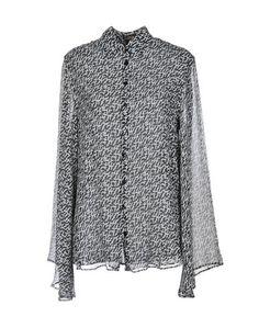 Pубашка Jean Paul Gaultier Femme