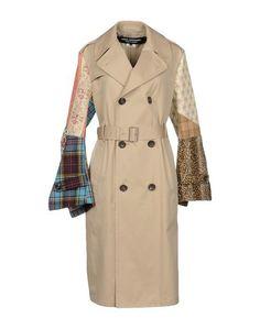Легкое пальто Junya Watanabe Comme DES GarÇons