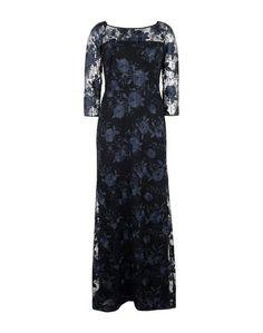 Длинное платье Lauren Ralph Lauren
