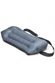 Подушка под спину, 40х20х5 см Smart-Textile