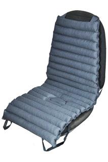 Накидка на кресло, 80х40х5 см Smart-Textile