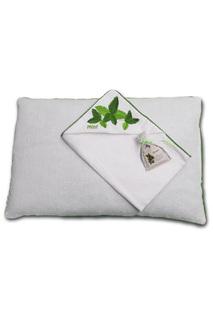 Набор: подушка, наволочка Smart-Textile