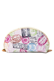 Cosmetic bag Alviero Martini