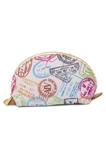 Cosmetic bag Alviero Martini
