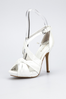 heeled sandals Menbur