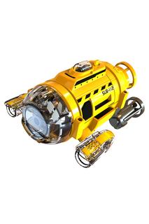 Подводная лодка, с камерой Silverlit