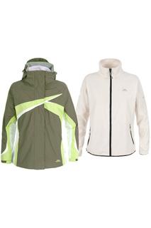 3-IN-1 jacket Trespass