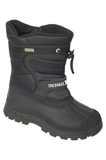 high boots Trespass