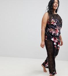 Пижама Figleaves - Мульти