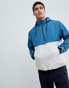 Синяя куртка FoR - Синий Burton Menswear
