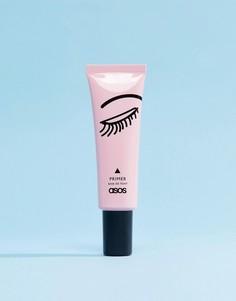 Основа под макияж ASOS DESIGN - Розовый