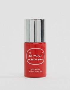 Гелевый лак для ногтей Le Mini Macaron - Blood Orange - Оранжевый
