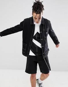 Черная куртка SWEET SKTBS - Черный