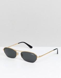 Солнцезащитные очки Vogue x Gigi - Черный