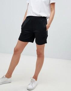 Спортивные шорты Fred Perry - Черный